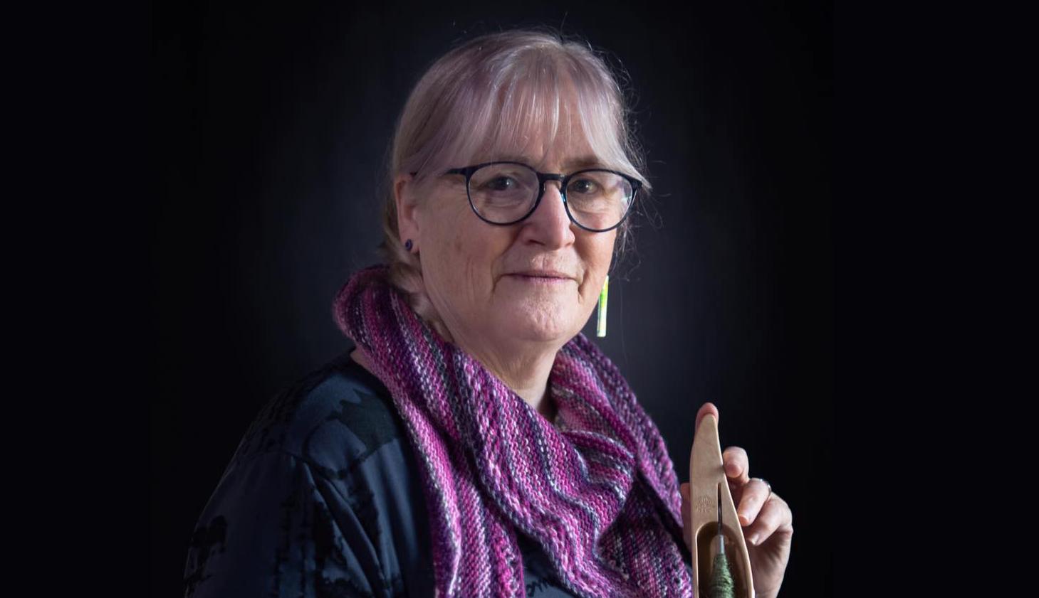Meet the Maker: Shelley Busby